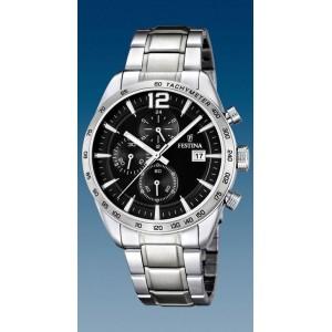 Montre Festina homme F16759-4 chronographe