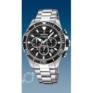 Montre Festina F20361/4 homme originals chrono