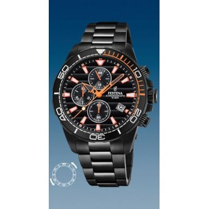 Montre Festina F20365/1 Originals homme chrono