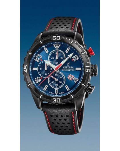 Montre Festina F20519/2 chronographe homme