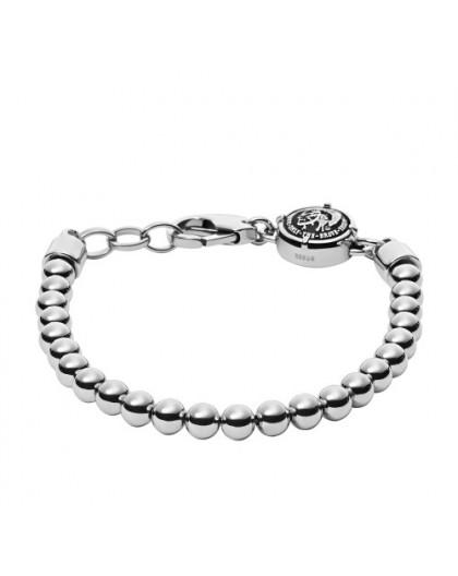 Bracelet Diesel bijoux DX0930040 acier