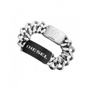 Bracelet Diesel DX0019040 acier homme