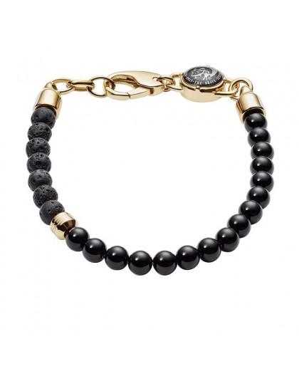 Bracelet Diesel DX1058710 acier homme