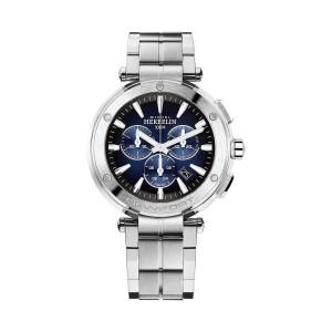 Montre Michel Herbelin 37688/B35 Newport chrono