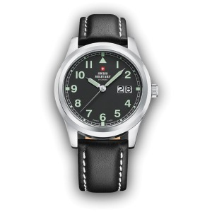 Montre Swiss Military SM34004.09 grande date