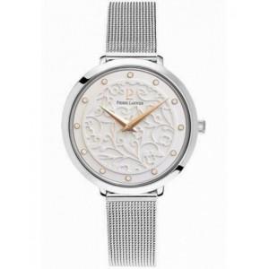 Montre Pierre Lannier Eolia 040J608 bracelet acier