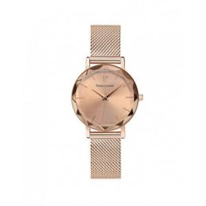Montre Pierre Lannier 010P958 femme acier rosé
