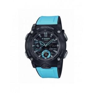 Montre G-Shock homme GA-2000-1A2ER bleue