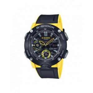 Montre G-Shock homme GA-2000-1A9ER jaune