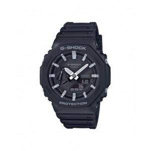 Montre G-Shock homme GA-2100-1AER noire