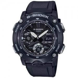 Montre G-Shock homme GA-2000S-1AER noire