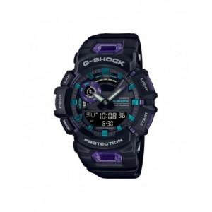 Montre G-Shock GBA-900-1AER pu noir violet