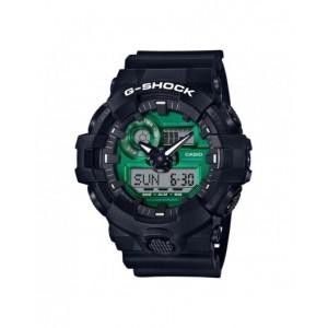 Montre G-Shock GA-700MG-1AER pu noir