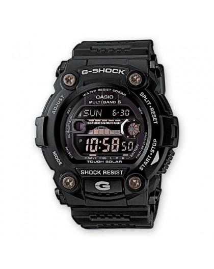 Montre G-Shock GW-7900B-1ER full black tactique
