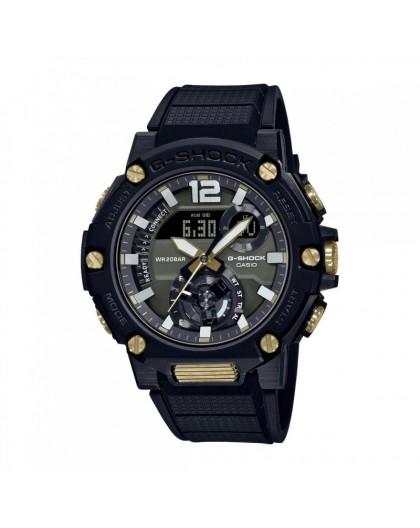 Montre G-Shock GST-B300B-1AER noire dorée