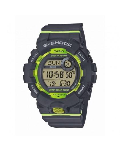 Montre G-Shock GBD-800-8ER G-Squad bluetooth