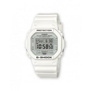 Montre G-Shock homme DW-5600MW-7ER blanche