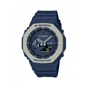 Montre G-Shock GA-2210ET-2AER pu bleu