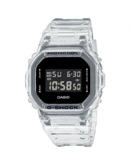 Montre G-Shock DW-5600SKE-7ER skeleton
