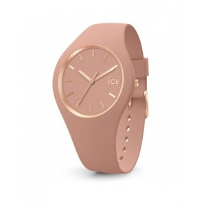 Montre Ice watch Glam brushed Clay small