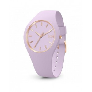 Montre Ice watch Glam brushed lavender small