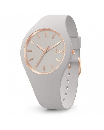 Montre Ice watch Glam brushed wind small