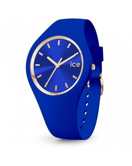 Montre Ice watch blue 019228 artist blue small
