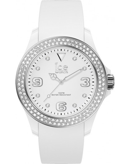 Montre Ice Watch 017230 Star white small