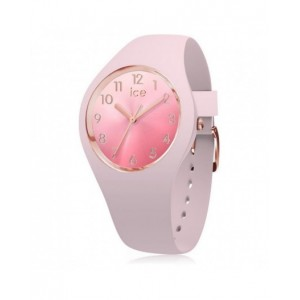 Montre Ice Watch Sunset 015742 pink small