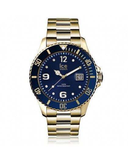 Montre Ice Watch Ice Steel 013431 gold
