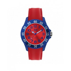 Montre Ice watch Cartoon 017732 spider rouge small