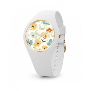 Montre Ice watch Flower Pastel floral small