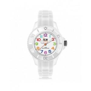Montre Ice Watch Ice Mini 000744 blanche enfant