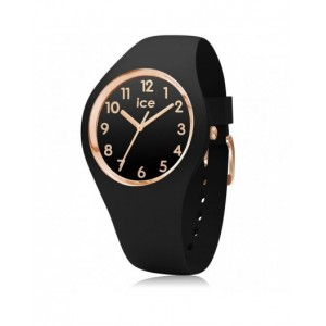 Montre Ice watch Glam 014760 rose gold S
