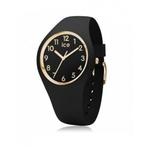 Montre Ice watch Glam 015338 gold black S