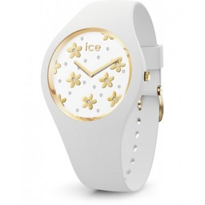 Montre Ice Watch Flower 016658 precious white