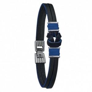 Bracelet Jourdan Bijoux Homme Amerigo FZ 271 BEH