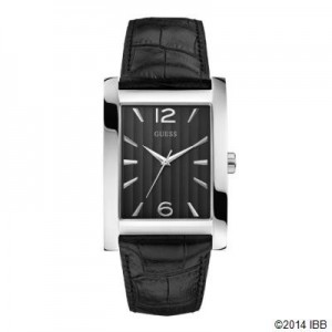 Montre Homme Guess W0372G1