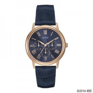Montre Homme Guess W0496G4