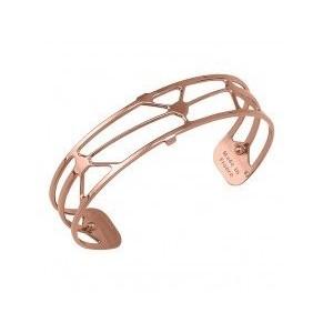 Bracelet Les Georgettes Solaire 14mm finition rosé