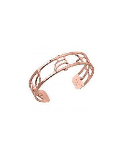 Bracelet Les Georgettes Arcade rosé small