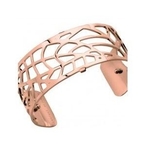 Bracelet Les Georgettes Fougères 25mm rosé