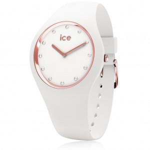 Montre Ice Watch Cosmos 016300 white gold small