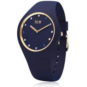Montre Ice Watch Cosmos 016301 Blue shades small