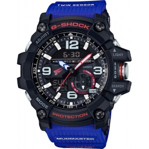 Montre G-Shock GG-1000TLC-1A