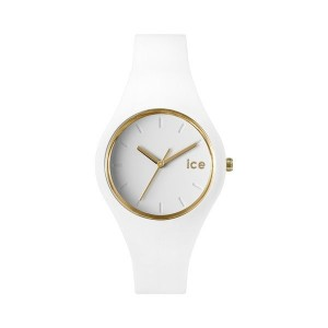 Montre Ice Watch 000981 Glam white