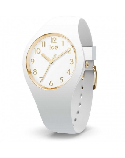 Montre Ice Watch 015339 Glam white number