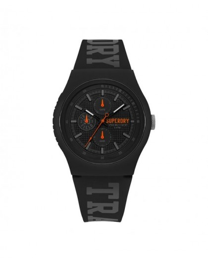 Montre homme Superdry SYG188BB