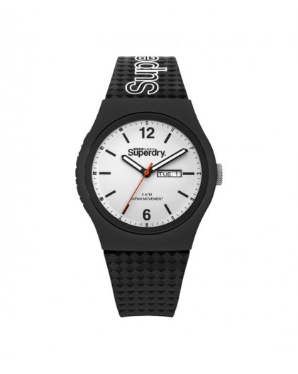 Montre homme Superdry SYG179WB