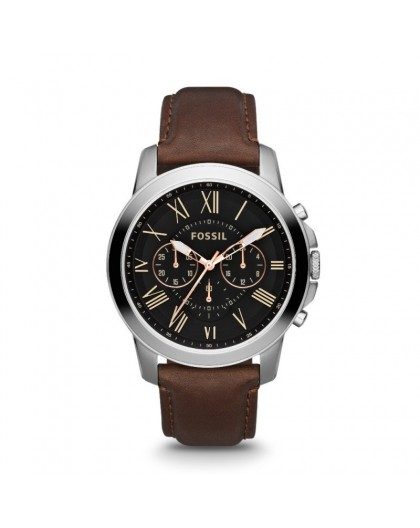 Montre Fossil homme Grant FS4813